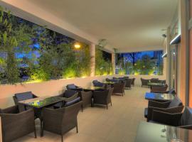 Hotel Firenze, Бибионе