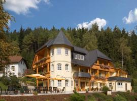 Waldgasthof Lorchenmühle