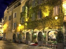 Boutique Hotel Campo de' Fiori, Rzym