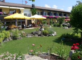 Wellnesshotel Birkenmoor Garni