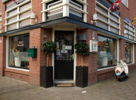 Hotel Prinsenhof IJmuiden, IJmuiden