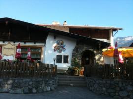 Lärchenhof, Maurach