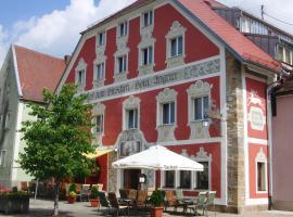 Hotel Angerer