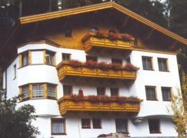 Haus Anton Schranz, Sankt Anton am Arlberg