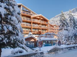 Hotel Bellerive Chic Hideaway, Zermatt