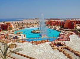 Faraana Heights Resort, Sharm El Sheikh