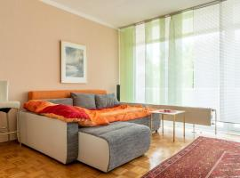 ID 5857 - Private Apartment