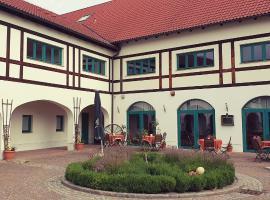 Landhotel Keck