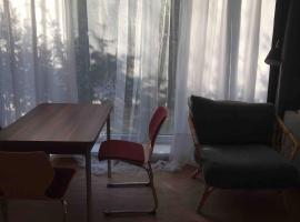 4 Zimmer Wohnung in Barmbek