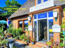 Gasthaus Duther Schleuse