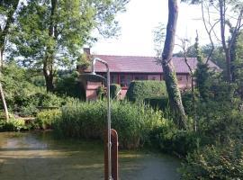 Chalet Forsthof Everstorf