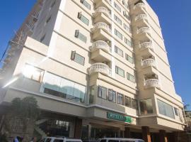 Hotel Essencia, Dumaguete