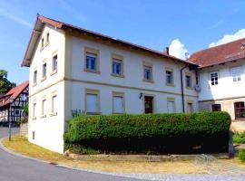 Villa Merzbach