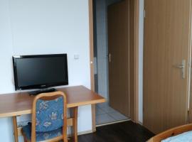 Möbliertes Zimmer mit eigenem Bad in Forchheim, Reuth