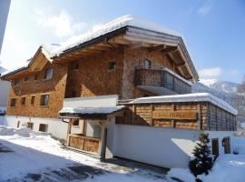 Chesa Plonta, Klosters