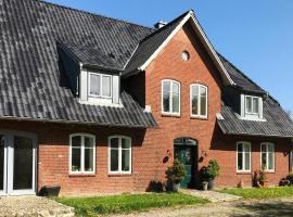Apartments home Husum - DNS091004-SYB