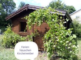 Ferienhaus im fränkischen Seenland - Altmühltal