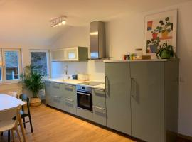 KURZ Wohnung Münchingen