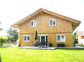 Ferienhaus Eichenstein
