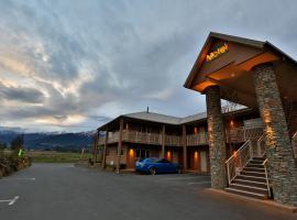 Hanmer Springs Retreat, 汉默温泉