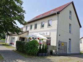 Zimmer Wandlitz - bei Berlin