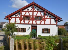 Jurahaus Hirschberg