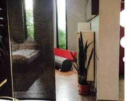 Wohnen mit Stil und Licht im Gästehaus ZWO
