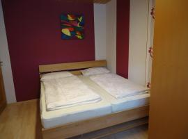 Apartment Babenhausen