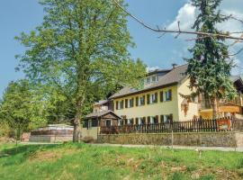 One-Bedroom Apartment in Freiberg