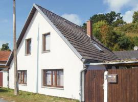 Four-Bedroom Holiday Home in Kamminke