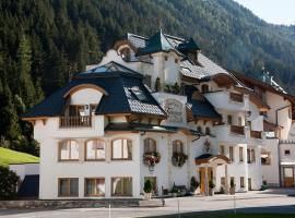 Hotel Tanzer, Ischgl