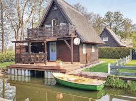Holiday home Bootshaus Nr. V