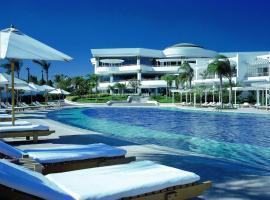 Monte Carlo Sharm Resort & Spa, Szarm el-Szejk