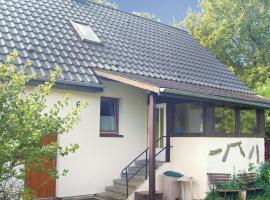 Holiday home Zechin/ Friedrichsaue EF-1750