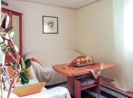 Two-Bedroom Apartment in Hehlen