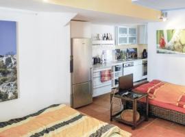 0-Bedroom Apartment in Linz am Rhein