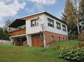 Holiday home Allersdorf Nr. F