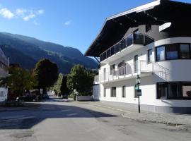 Haus Schraberger, Schladming