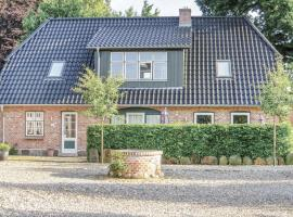 Holiday home Gammelby Dorfstr.