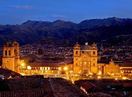 Hostal Corihuasi, Cuzco