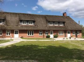 Two-Bedroom Holiday Home in Langenhorn