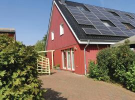 Holiday home Marineweg U