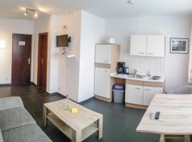 Two-Bedroom Apartment in Rinteln