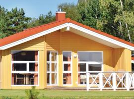 Holiday home James Cook/Mars P