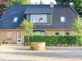 Holiday home Gammelby Dorfstr. II