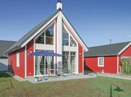 Two-Bedroom Holiday Home in Zerpenschleuse