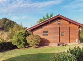 One-Bedroom Holiday Home in Schlitz-Rimbach