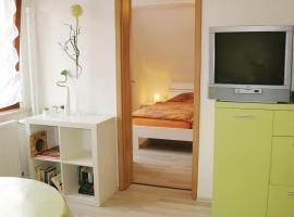One-Bedroom Apartment in Nahetal-Waldau
