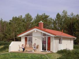Holiday home Marco Polo / Skarridsö P