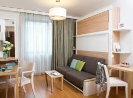 Aparthotel Adagio Paris Vincennes, Венсен